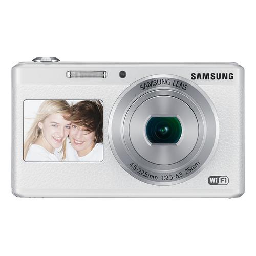 Samsung DV DV180F (Weiß)
