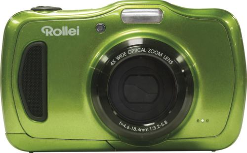 Rollei Sportsline 100 (Grün)