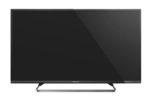 """Panasonic TX-40CXW684 40"""" 4K Ultra HD Smart-TV WLAN Schwarz, Metallisch LED TV (Schwarz, Metallisch)"""