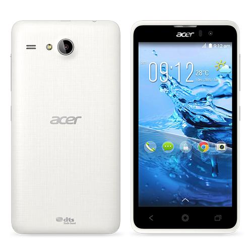 Acer Liquid Z520 Plus 16GB Weiß (Weiß)