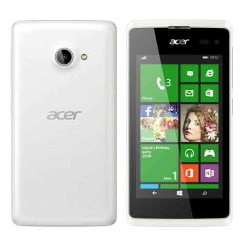 Acer Liquid M220 Plus 8GB Weiß (Weiß)