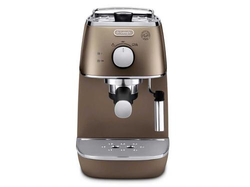 DeLonghi ECI 341.BZ Kaffeemaschine (Bronze)