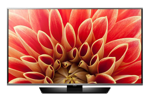 "LG 40LF6309 40"" Full HD Smart-TV WLAN Schwarz LED TV (Schwarz)"