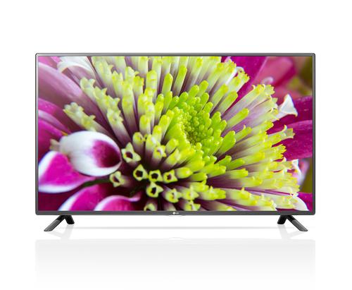 "LG 55LF5809 32"" Full HD Smart-TV WLAN Metallic LED TV (Metallisch)"