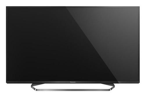 """Panasonic TX-49CXW754 49"""" 4K Ultra HD 3D Kompatibilität Smart-TV WLAN Schwarz, Metallisch LED TV (Schwarz, Metallisch)"""