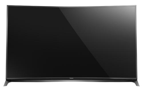 "Panasonic TX-65CRW854 65"" 4K Ultra HD 3D Kompatibilität Smart-TV WLAN Schwarz LED TV (Schwarz)"