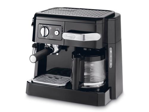 DeLonghi BCO 410.1 Kaffeemaschine (Schwarz)