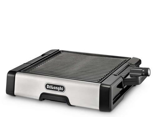 DeLonghi BG 400 Grill (Schwarz)