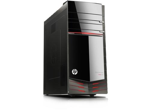 HP ENVY Phoenix 810-402ng (Schwarz)