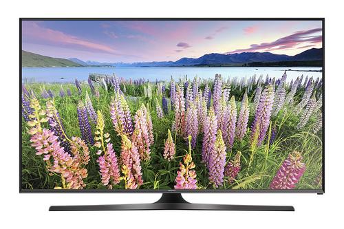 """Samsung 48J5670SU 48"""" Full HD Smart-TV WLAN Schwarz (Schwarz)"""