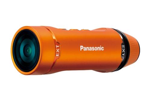Panasonic HX-A1ME (Orange)