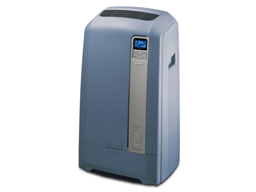 DeLonghi PAC WE128ECO (Blau)