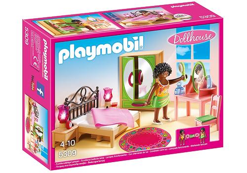 Playmobil Dollhouse 5309 Playmobil (Mehrfarbig)