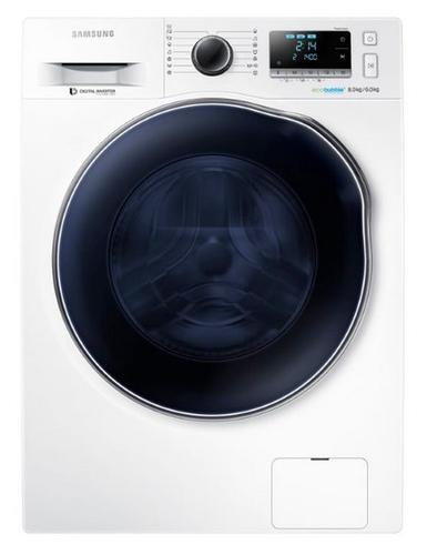Samsung WD6000 (Weiß)