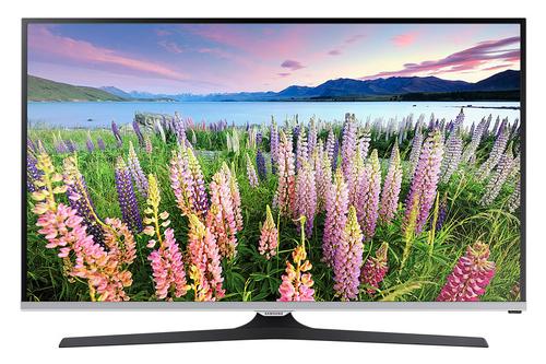 """Samsung UE32J5100AW 32"""" Full HD Schwarz, Silber (Schwarz, Silber)"""