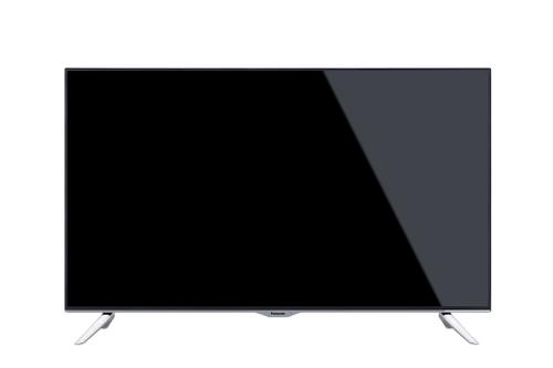 """Panasonic TX-48CXW404 48"""" 4K Ultra HD 3D Kompatibilität Smart-TV Schwarz, Silber LED TV (Schwarz, Silber)"""