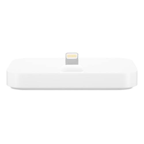 Apple MGRM2ZM/A Handy Dockingstation (Weiß)
