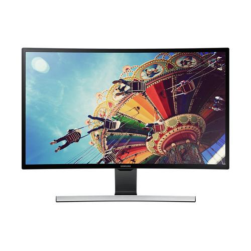 "Samsung T27D590CW 27"" Schwarz Full HD (Schwarz)"