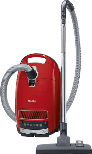 Miele Complete C3 EcoLine (Rot)