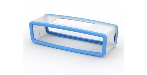 Bose 360778-0220 Tasche für Mobilgeräte (Blau)