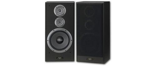 Pioneer CS-7070 Lautsprecher (Schwarz)