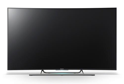 Sony KD-55S8005C (Schwarz)