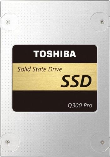 Toshiba Q300 Pro 256GB 256GB