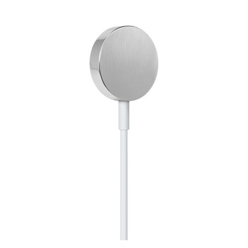 Apple MJVX2ZM/A 2m Weiß Stromkabel (Weiß)