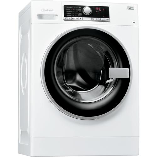 Bauknecht WA Prime 754 Z (Weiß)