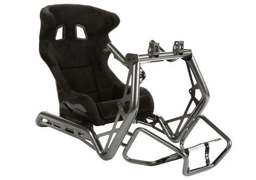Playseats Sensation Pro (Schwarz)