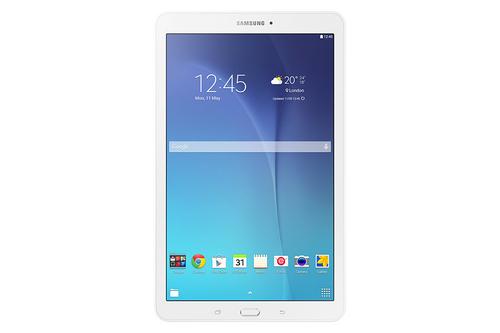 Samsung Galaxy Tab E SM-T560 8GB Weiß (Weiß)
