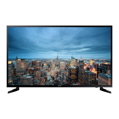 "Samsung UE40JU6050U 40"" 4K Ultra HD Smart-TV WLAN Schwarz (Schwarz)"