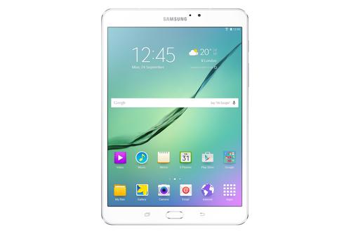 Samsung Galaxy Tab S2 8.0 32GB 3G 4G Weiß (Weiß)