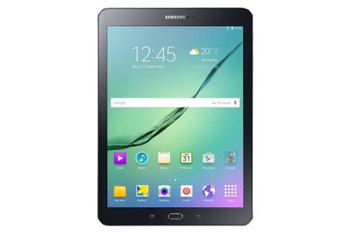 Samsung Galaxy Tab S2 9.7 32GB Schwarz (Schwarz)
