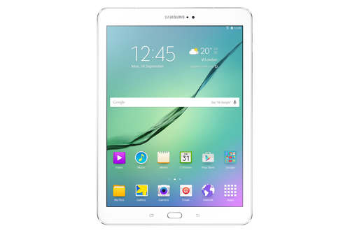 Samsung Galaxy Tab S2 9.7 32GB 3G 4G Weiß (Weiß)