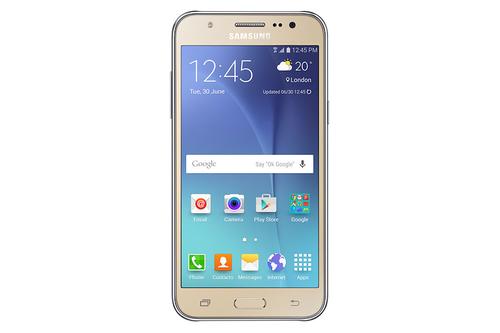 Samsung Galaxy J5 SM-J500F 8GB 4G Gold (Gold)