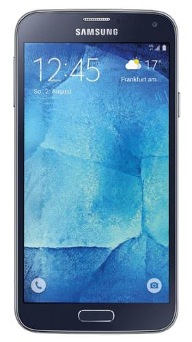 Samsung Galaxy S5 neo 16GB 4G Schwarz (Schwarz)