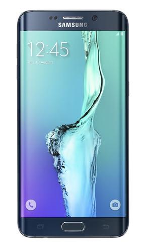 Samsung Galaxy S6 edge+ SM-G928F 32GB 4G Schwarz (Schwarz)