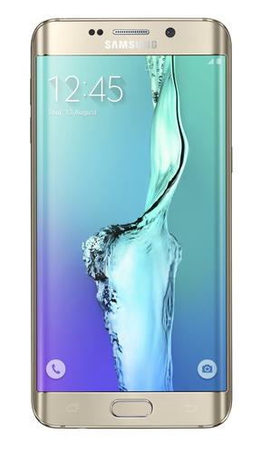 Samsung Galaxy S6 edge+ SM-G928F 32GB 4G Gold (Gold)