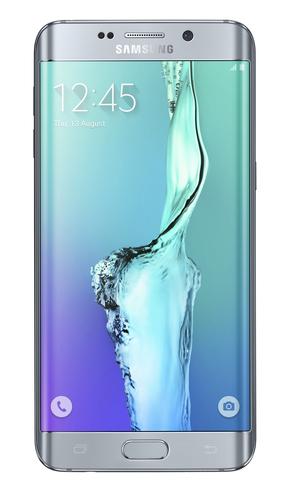 Samsung Galaxy S6 edge+ SM-G928F 64GB 4G Silber (Silber)