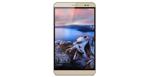 Huawei MediaPad X2 7.0 32GB 3G 4G Gold (Gold)
