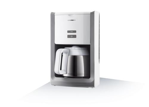 Grundig KM 8280 W (Weiß)