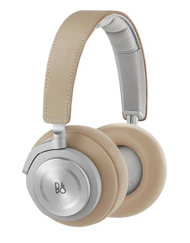 Bang & Olufsen BeoPlay H7 (Cream, Silber)