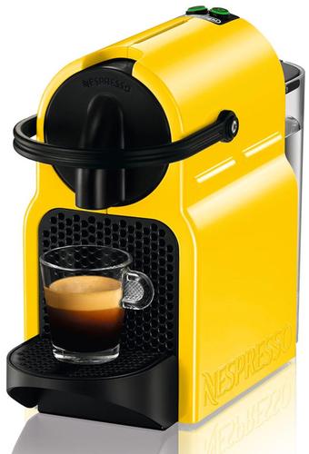 DeLonghi EN 80.YE Kaffeemaschine (Gelb)