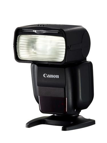 Canon Speedlite 430EX III-RT (Schwarz)