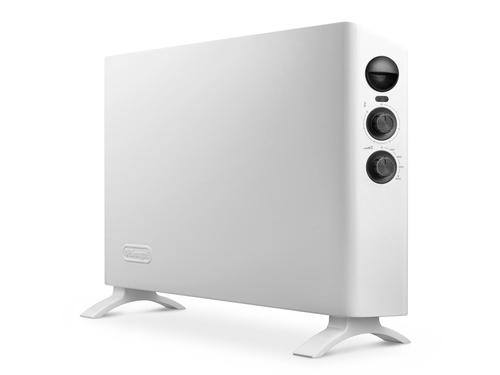 DeLonghi HSX 3320 FS Raumheizung (Weiß)