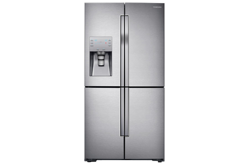 Amerikanischer Kühlschrank Saturn : Samsung rf56j9041sr side by side kühlschrank edelstahl in köln