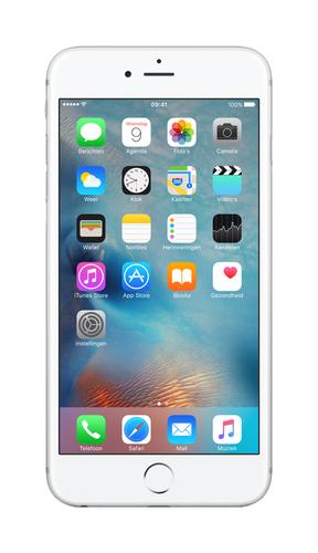 Apple iPhone 6s Plus 32GB 4G Silber (Silber)