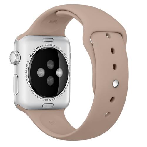 Apple MLDN2ZM/A Uhrenarmband (Walnuss)