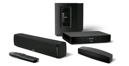 Bose SoundTouch 120 (Schwarz)